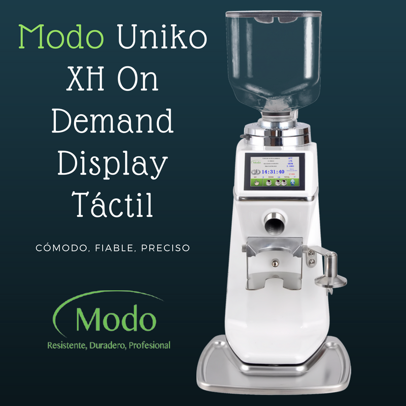 Molino Uniko XH on demand Modo