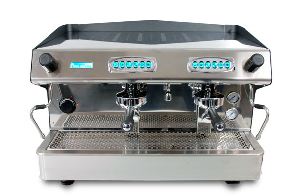 Practika - Coffee Machine