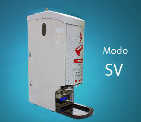 MODO SINGLE VENDING SV
