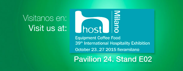 Modo grinders at host milan 2015